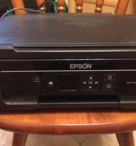 Epson Stylus SX230