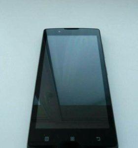 Lenovo A2010 black 4g (Lte)