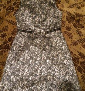 Платье(новое) размер 42