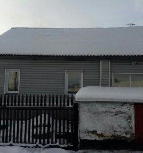 Дом, 34.5 м²
