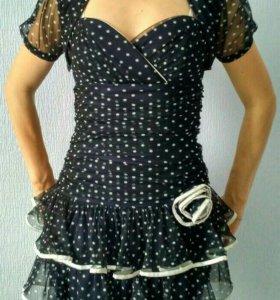 Платье на корпаратив