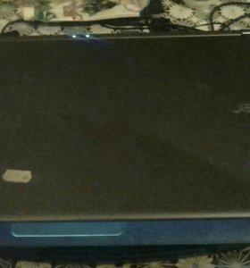 Ноутбук Acer Aspire V5-572