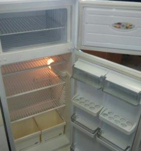 Холодильник Атлант с новым мотором.