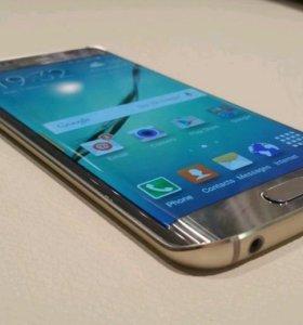 Opигинал Samsung Galaxy S7 Edge SM-G935 Dual с7