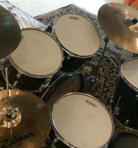 Барабанная установка Tama