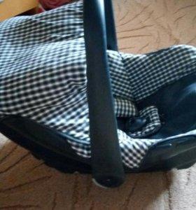 Переноска, авто кресло