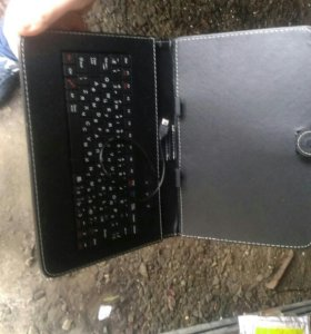 Клавиратура для планшета