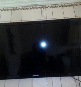 Телевизор aiwa 24 диагональ