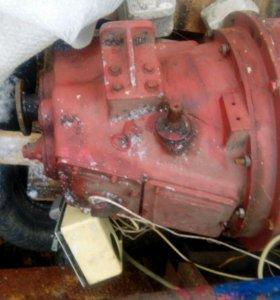 Лодочный мотор Ч-4