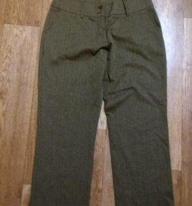 Новые брюки размер 52-54