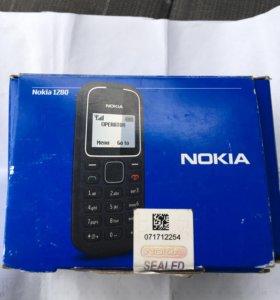 Телефон Nokia1280
