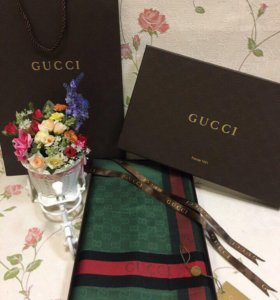 Gucci аксессуары 😍