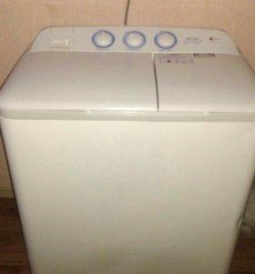 Продается стиральная машина в рабочем состоянии.