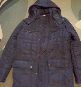 Куртка Зимная Мужской (Zolla)