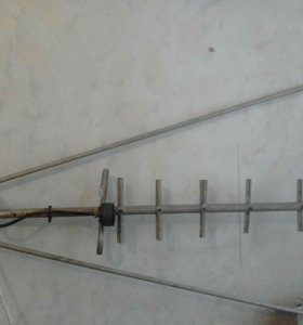 Эфирная антенна