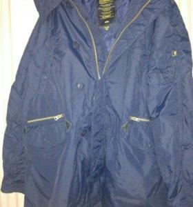 Куртка (аляска)