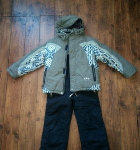 Куртка + брюки