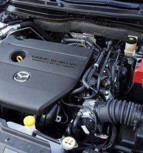 Двигатель мазда 6, 2 литра