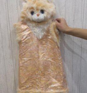 Прокат костюма лисички