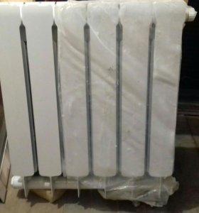 Радиатор отопления биметалический