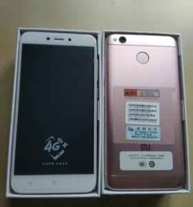 Xiaomi Redmi 4X Pro 3GB/32GB