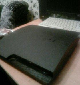 Sony PlayStation 3.игровая консоль.Б/У