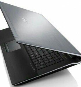 Мощный игровой ноутбук ASUS N73S
