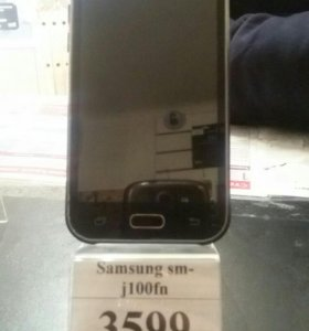 Samsung sm j-100fn