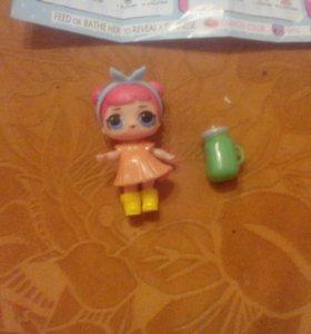 Кукла лол