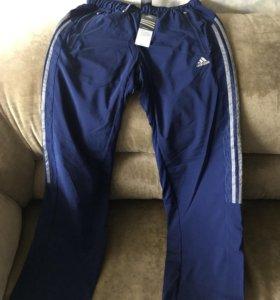 Спортивные штаны ADIDAS(новые)