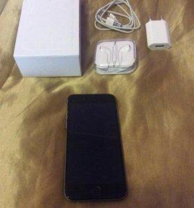 iPhone Отца 6 на 16Гб в отличном состоянии