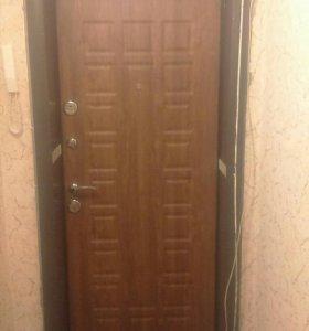 Входные межкомнатные двери, шкафы купе