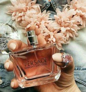 Тестер💎 Versace Bright Crystal 90 мл