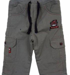 новые штаны Mackays (Турция)