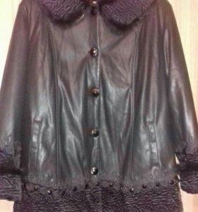 Куртка зимняя (ж.)