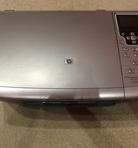 МФУ ( принтер, сканер, копир)