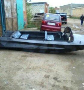 Лодки Крым Южанка2 Обь1-3