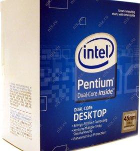 Intel Dual Core e5200 box