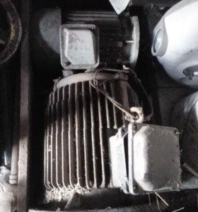Электро мотор