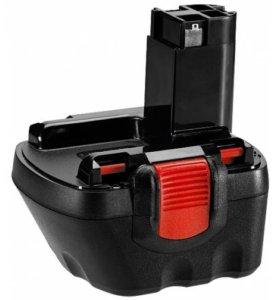 Батарея для шуруповерта Bosch GSR 12-2