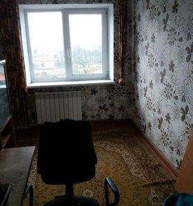 Квартира, 3 комнаты, 53.8 м²