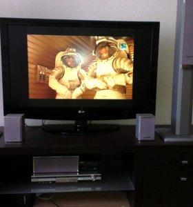 LCD TV Models 42LG3000