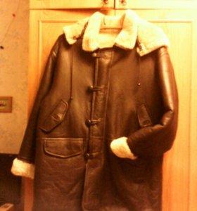 Верхняя мужская одежда