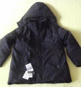 Нов. куртка в стиле старых добрых советских времен