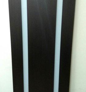 Дверь межкомнатная, натуральный шпон, новая