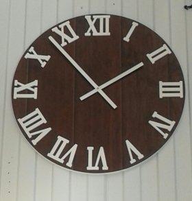 Часы настенные БОЛЬШИЕ .