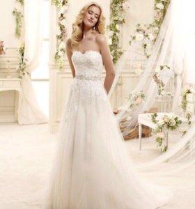 Свадебное платье Colet