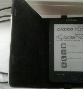 Электронная книга Digma R658