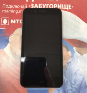 ALCATEL ONE TOUCH 7048X