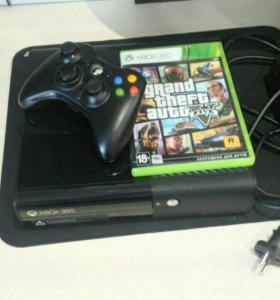 Xbox 360+ 1 игра GTA5